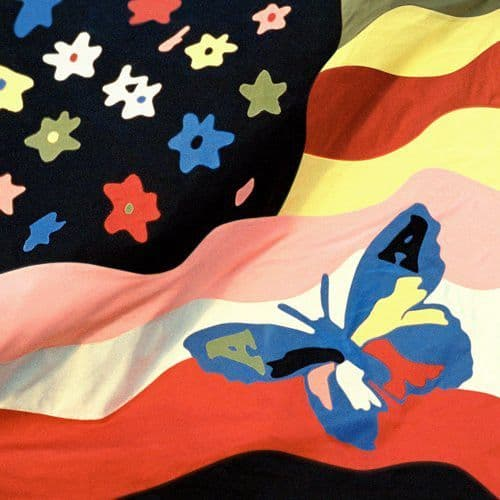 The Avalanches<br>Wildflower<br>2LP + CD